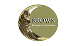 Brown Enterprise Solutions Logo
