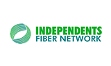 Independents Fiber Network Logo